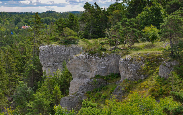 Die Gemeinschaft der Gotlandfahrer wurde urkundlich zuerst 1252 von Margarete von Flandern erwähnt und bildet die Anfänge hansischer Handelsaktivität im Ostseeraum