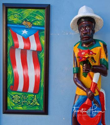 Impressionen aus San Juan