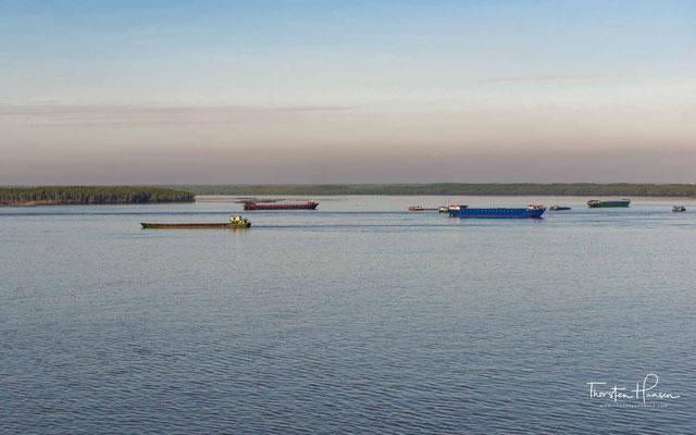 Hafen von Phu My