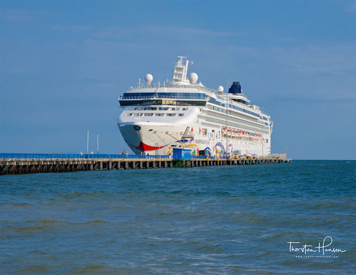 Die Norwegian Star