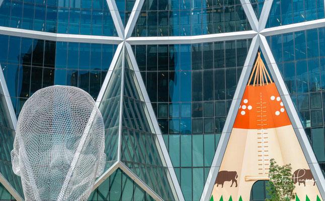 Firmen wie BP, Canadian Natural Resources, EnCana, Imperial Oil, Petro-Canada, Shell, Suncor Energy, Precision Drilling und TC Energy haben ihren Hauptsitz in Calgary.