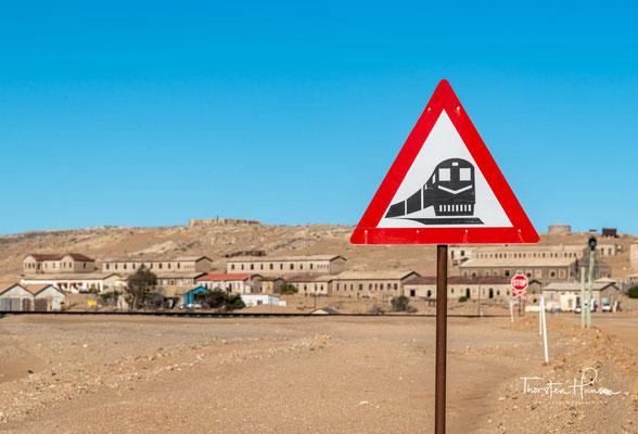 In dieser Zeit des Diamantenrausches entstanden Städte wie Kolmannskuppe und Elisabethbucht. Diese wurden zu den reichsten Städten Namibias.