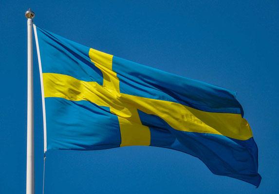 Willkommen in Schweden