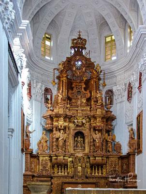 Mit dem Verbot aller christlichen Orden im Jahr 1835 ging die Anlage an den portugiesischen Staat, der diese zunächst in eine Residenz umwandelte.