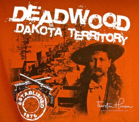 Wild West in Deadwood
