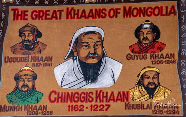Die Hauptstadt ist das politische, wirtschaftliche und kulturelle Zentrum der Mongolei. Die Stadt bildet eine eigenständige Verwaltungseinheit und gehört keinem Aimag (Provinz) an.