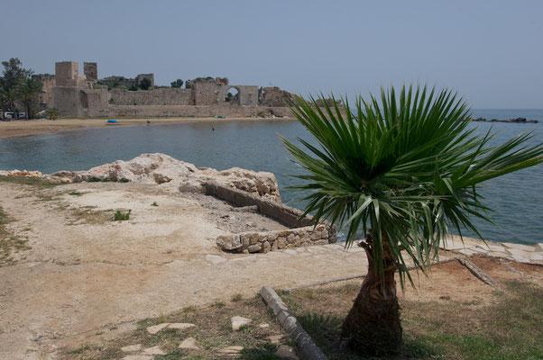 Burg Korykos