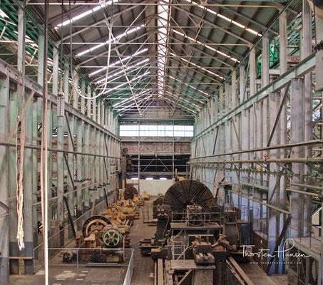 1914 Turbine Hall