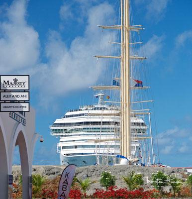 Die Carnival Conquest (dt. Eroberung) ist ein Kreuzfahrtschiff der Reederei Carnival Cruise Line