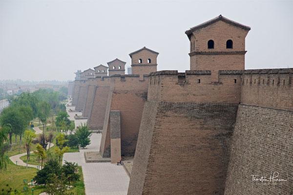 Mingstadt Pingyao
