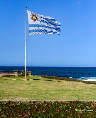 Punta del Este ist eine Stadt in Uruguay und sie befindet sich etwa 140 km östlich von Montevideo. Sie ist ein Hotspot des südamerikanischen Jetsets