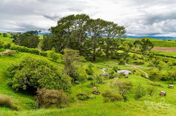 Auf dem Grund und Boden seiner ehemaligen Farm wurde dann schließlich die Siedlung Matamata gegründet und wuchs in den Folgejahren so stark an, dass ihr 1935 der Status einer Stadt verliehen wurde.