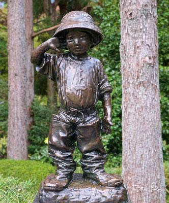 Hakone-Open-Air-Museum, 彫刻の森美術館 - Kunstmuseum Wald der Skulpturen