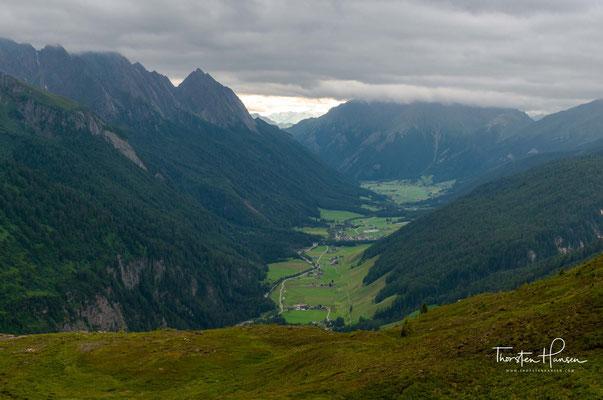 Willkommen in Italien und in Südtirol
