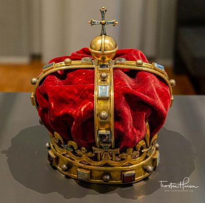 Krone für den König von Ardra 1664.das Königreich Ardra, auch bekannt als das Königreich Allada, war ein westafrikanisches Küstenreich im heutigen südlichen Benin