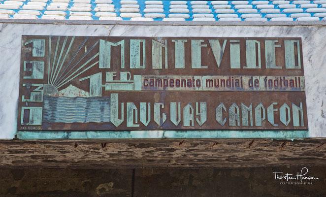 Das Stadium wird von der uruguayischen Nationalmannschaft sowie den Klubs Nacional Montevideo und CA Peñarol benutzt