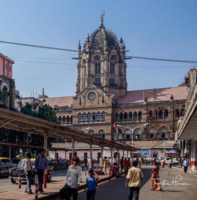 Unter der Bezeichnung Viktorianisch-gotische und Art-déco-Ensembles in Mumbai wurde im Jahr 2018 ein Ensemble von Gebäuden in der indischen Stadt Mumbai (bis 1996 Bombay) in das Weltkulturerbe der UNESCO aufgenommen.