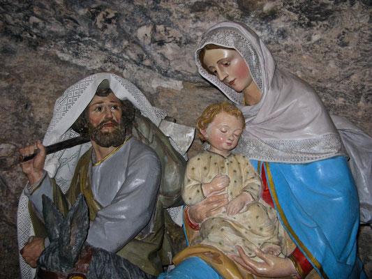 Milchgrotte in Bethlehem
