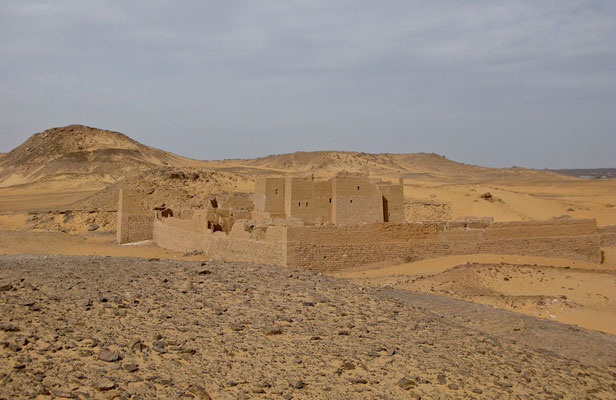 Simeons Kloster