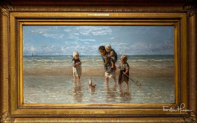 Kinder der See von Israëls