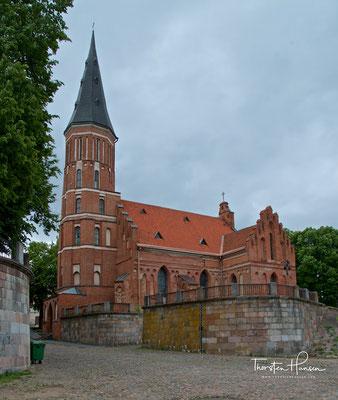 Vytautas-Magnus-Kirche in Kaunas