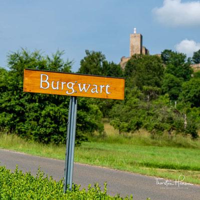 Sie wurde auf der Bergkuppe von den Grafen von Sulzbach erbaut und nach Aussterben der männlichen Linie durch Heirat an die Grafen von Ortenburg weitergegeben.