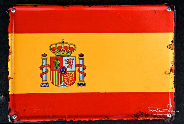 Willkommen in Madrid, der Hauptstadt Spaniens