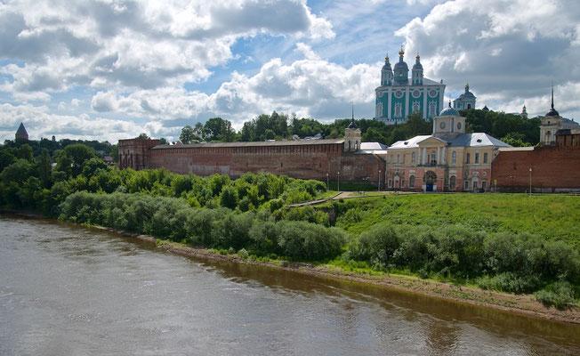 Uspenski-Kathedrale Smolensk