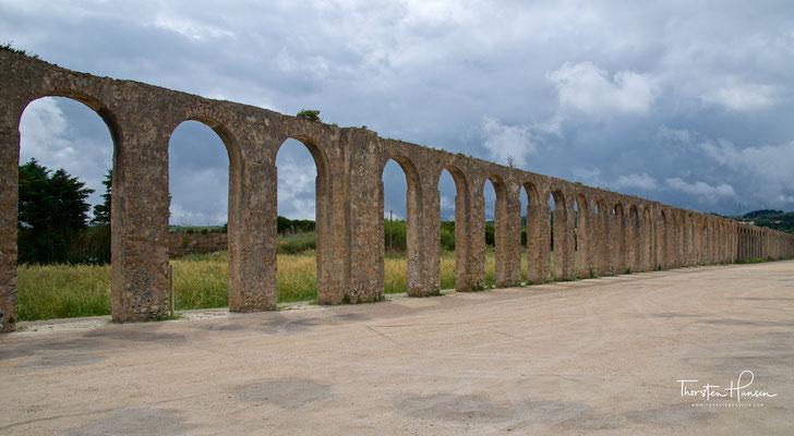Aquädukt von Óbidos
