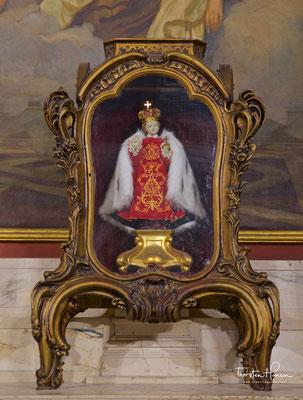 Die Catedral Metropolitana, der hl. Dreifaltigkeit geweiht, hatte ihren ersten Vorgängerbau im 16. Jahrhundert und wurde seitdem mehrmals neu errichtet.