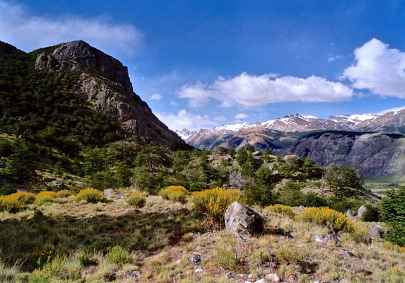 Parque Nacional Los Glaciares