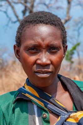 In Sambia leben ca. 18 Millionen Menschen aus 72 bantusprachigen ethnischen Gruppen