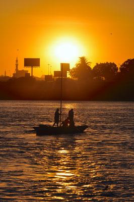 Kleine Nil Kreuzfahrt