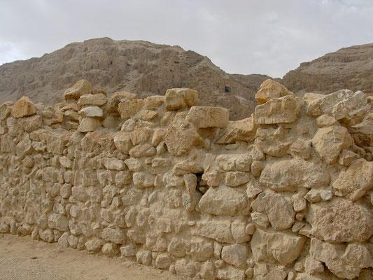 Schreibstube in Qumran