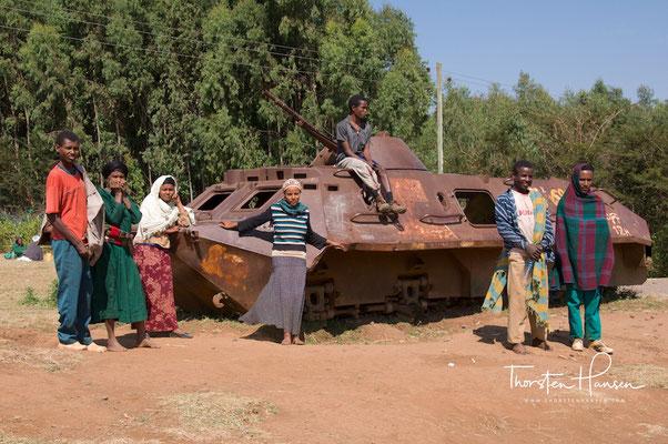 Die Mädchen und der Panzer