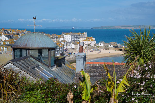 St Ives (Cornwall)