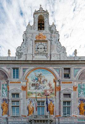 Der Banco di San Giorgio (Bank des Heiligen Georg) oder Casa delle Compere e dei Banchi di San Giorgio (Haus der Ankäufe des Heiligen Georg) war ein Finanzinstitut der Seerepublik Genua.