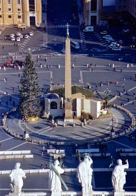 Weihnachten in Rom