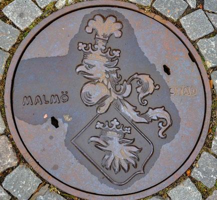 Malmö (dänisch Malmø) ist eine Großstadt mit 300000 Einwohnern in der historischen schwedischen Provinz Schonen (Skåne) und Hauptstadt der heutigen Provinz Skåne