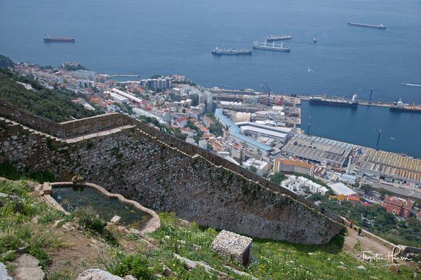 Bucht von Algeciras