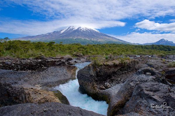 Der Osorno ist ein 2.652 m hoher Vulkan im Süden von Chile. Er liegt in der Región de los Lagos (Region X) einige Kilometer östlich des Llanquihue-See.