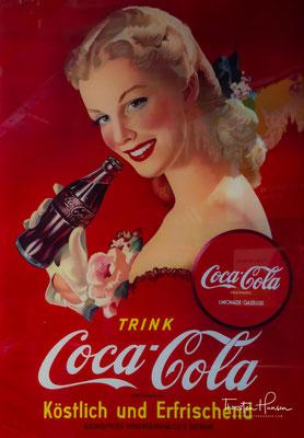 1970er Coca‑Cola kooperiert mit der FIFA und steigt nach mehr als 30 Jahren wieder in den chinesischen Markt ein. Das Zeitalter der PET-Verpackungen beginnt