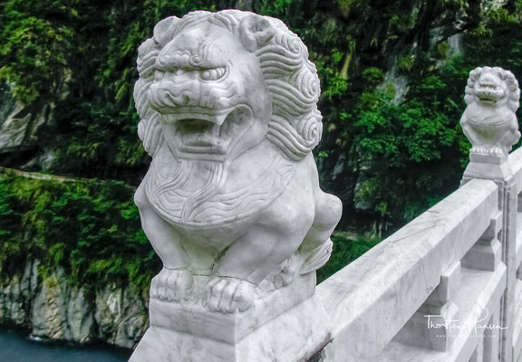 Mit 4,5 Millionen Besuchern war der Park im Jahr 2016 der am zweithäufigsten besuchte in Taiwan.