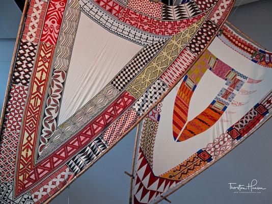 Segel aus Papua-Neuguinea