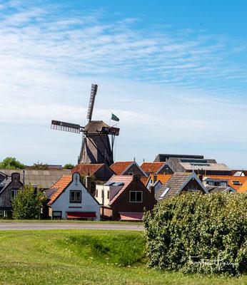 Texel gehört zur Kette der westfriesischen Inseln, die sich entlang der friesischen und nordholländischen Küste zieht. Auf Texel wohnen ca. 14.000 Menschen