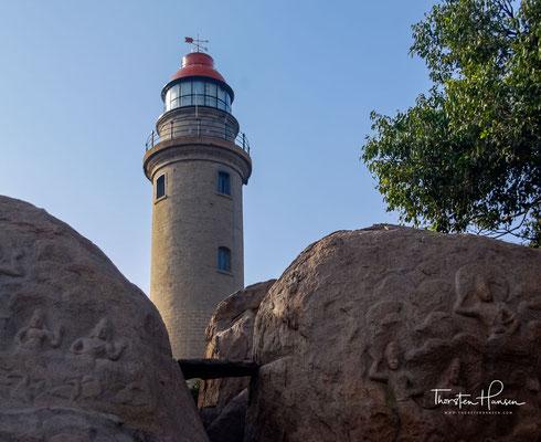 Das Reich der Pallava war während seiner Blütezeit im 7. bis 9. Jahrhundert ein bedeutendes Reich in Südindien. Seine Hauptstadt war Kanchipuram, seine wichtigste Hafenstadt Mamallapuram
