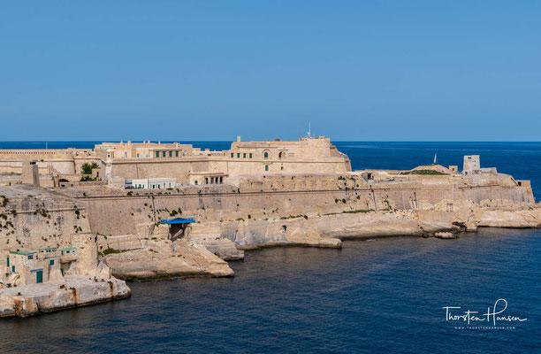 Der offizielle Sitz des Lazarus-Ordens ist das Castello Lanzun in San Ġwann auf der Insel Malta.