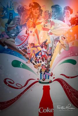 2000er Coca‑Cola gründet weltweit einen eigenen Unternehmensbereich für die Interessen der LGBTIQ-Mitarbeitenden und beginnt eine Partnerschaft mit dem WWF.