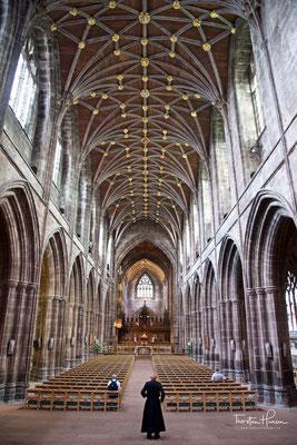 Kathedrale von Gloucester