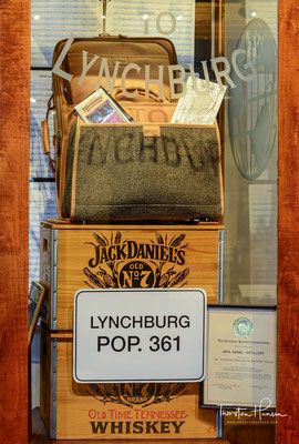 """Die Begriffe """"Bourbon"""" und """"Tennessee-Whiskey"""" schließen sich jedoch nicht aus"""